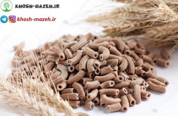 قیمت روز انواع ماکارونی