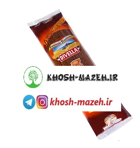 خرید ماکارونی ارزان قیمت