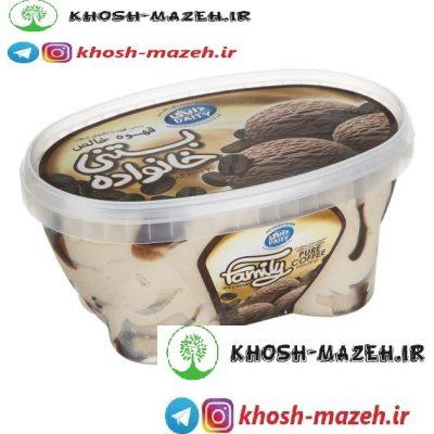 قیمت بستنی