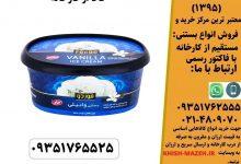 خرید بستنی سنتی