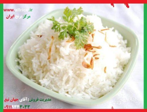 فروش برنج فجر در اصفهان